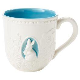 Bunny Mug, , large