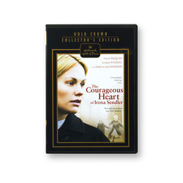 The Courageous Heart of Irena Sendler, , large