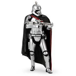 Star Wars™: The Force Awakens™ Captain Phasma™ Ornament, , large