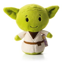 itty bitty® Star Wars YODA™ Stuffed Animal, , large