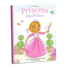 Princess Personalized Book, , large