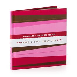 What I Love About You Q&A Gift Book, , large