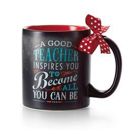 Inspirational Teacher Mug, , large