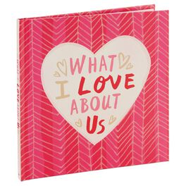 What I Love About Us Book, , large