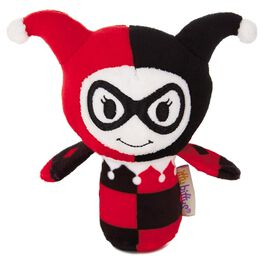 LIMITED EDITION itty bittys® HARLEY QUINN Stuffed Animal, , large