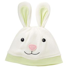 Baby's First Easter Hat, , large