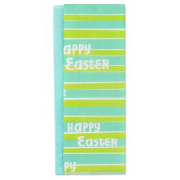 Happy Easter Dual-Pack Tissue Paper, , large