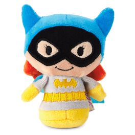 itty bittys® Limited Edition BATGIRL™ Stuffed Animal, , large