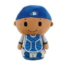 MLB Kansas City Royals™ Salvador Perez itty bittys® Stuffed Animal, , large