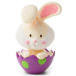 Easter Bunny in Egg, , large