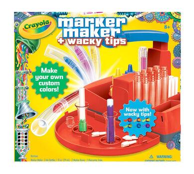 Color-Mixing Code Marker Maker - Bing images