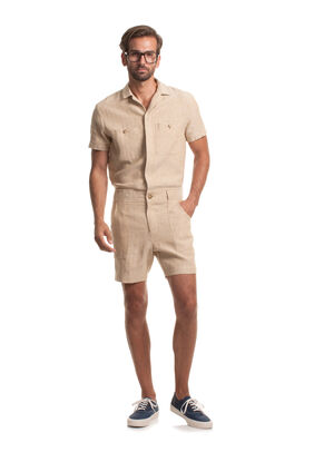 KELLER 2 SHORT JUMPSUIT