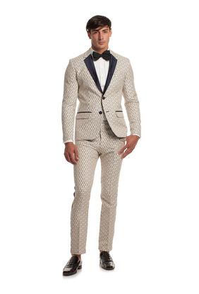MrTurk Barney Suit