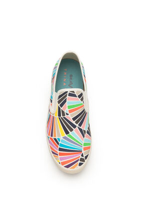 BAJA SLIP ON COPPELIA