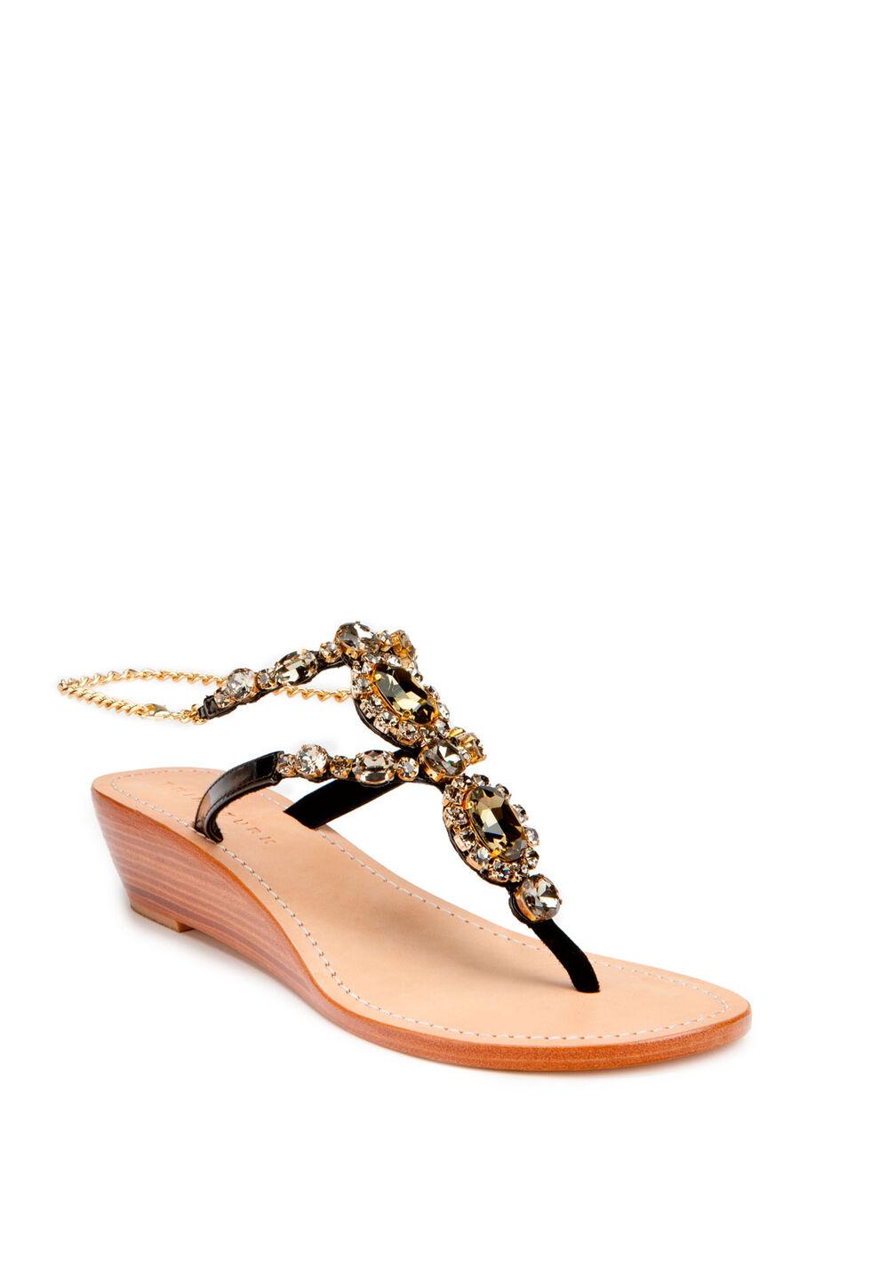 Azure Sandal