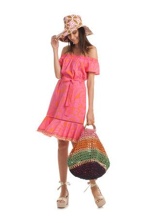 SPRIGHTLY DRESS