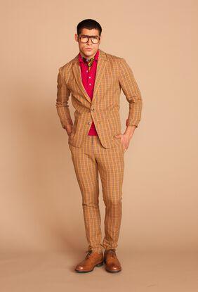 MrTurk Louis Suit