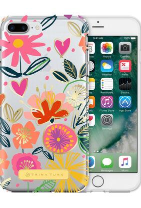 iPhone 7 Plus & 6 Plus - La Habana Floral