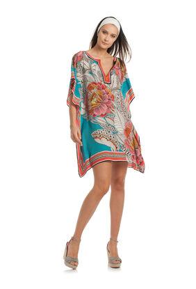 THEODORA DRESS