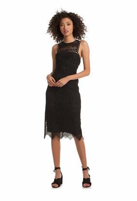 VITALITY DRESS