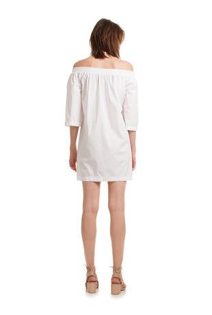 NEVILLE 2 DRESS