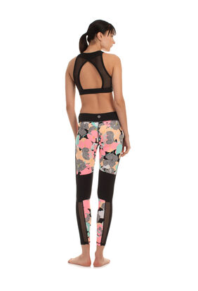 POP CAMO FULL LEGGING