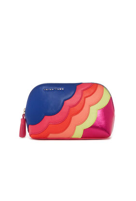 RAINBOW RUMBA COSMETIC CASE