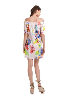 SAVILLA DRESS