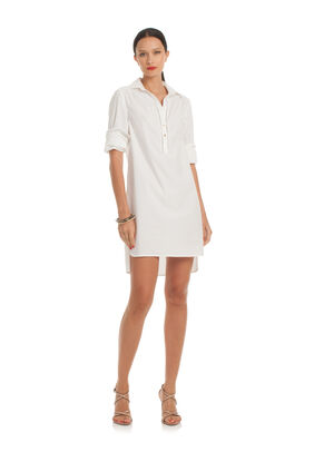 PINAR SHIRT DRESS