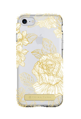Iphone 7 - Astors Garden White