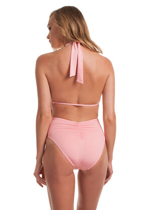 STUDIO SOLID V PLUNGE ONE PIECE