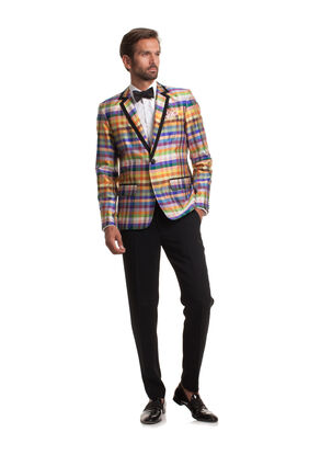 MrTurk Farrel Suit