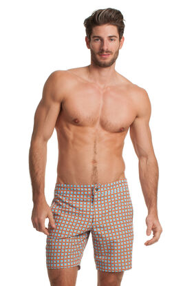 SAFARI SWIM TRUNK