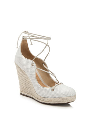 Lunna Wedge Heel
