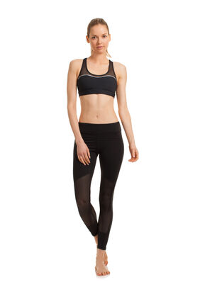 SET MATCH FULL LENGTH LEGGING