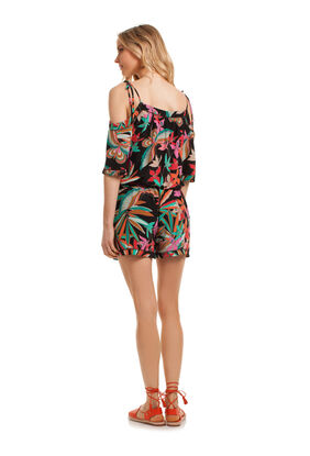 AFFABLE ROMPER