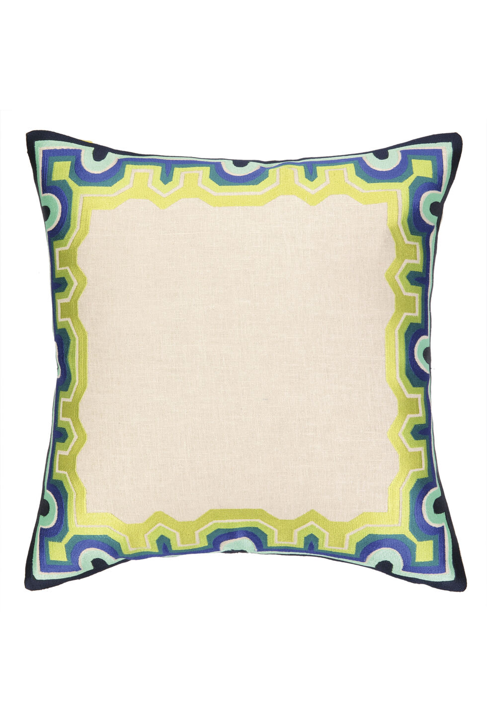 Arcata Pillow