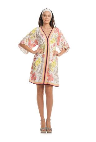 TAMARISK DRESS