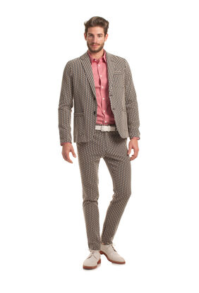 MrTurk Lowell Suit