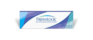 FreshLook One-Day 10pk