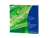 ClearSight 1-Day 90pk