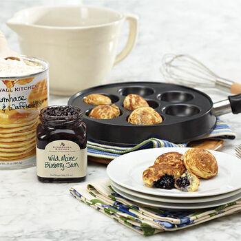 Pancake Puff Kit