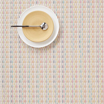 Wicker Pattern Placemat