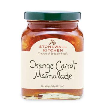 Orange Carrot Marmalade