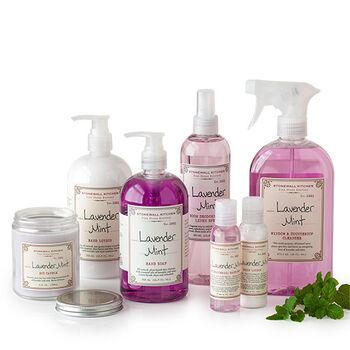 Lavender Mint Fine Home Keeping