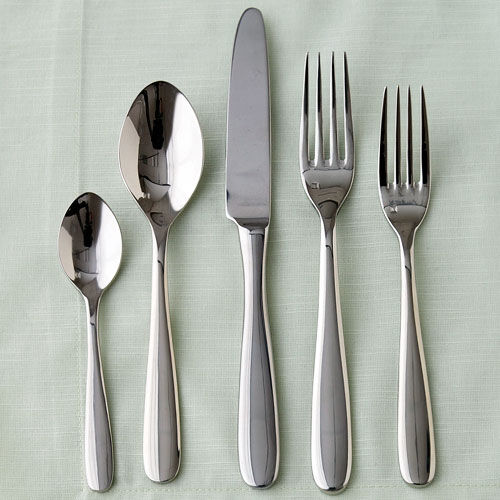 Grand City Flatware Set