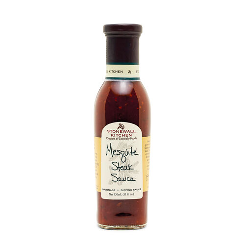 Mesquite Steak Sauce