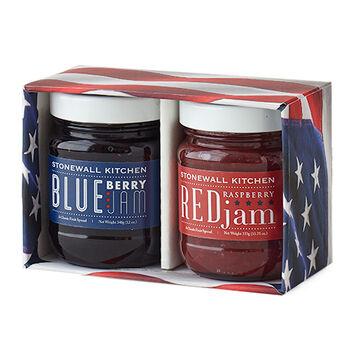 Americana Jam Collection