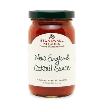 New England Cocktail Sauce