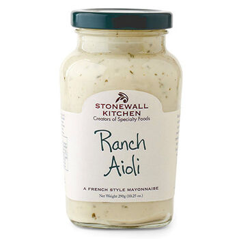 Ranch Aioli